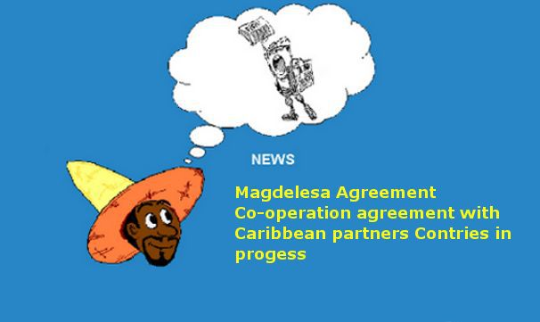 Magdelesa Agreement